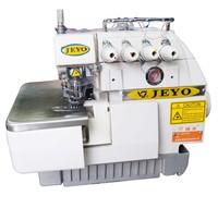 JY737 SUPER HIGH SPEED INDUSTRIAL OVERLOCK SEWING MACHINE