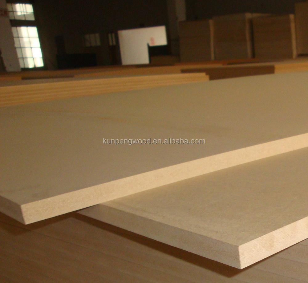 Medium Density Fibre Board Suppliers ~ Laminated fibreboard price from mdf manufacturer kp