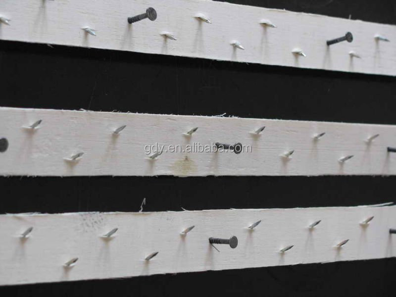 Extra Wide Carpet Gripper Carpet Tack Strip From China