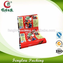 china wholesale market food packaging plastic film roll