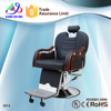 portable classic used barber Chair for sale man barber chair 8074