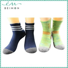 Korea Hottest Style Antibacterial Deodorant cheap knee high socks for girls