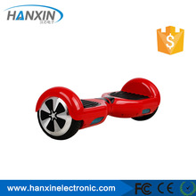 Accepted OEM&ODM orders Dropshipping self balancing scooter
