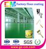 Factory Floor Paint- Epoxy Paint oil-resistance epoxy coating