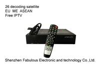 arabic iptv apk led display Globo 3511 Full HD satellite receiver Free To Air