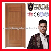swing opening interior position combined doors for apartment KMN-070