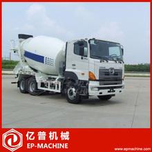 mercedes benz betoniera produttori di veicoli industriali