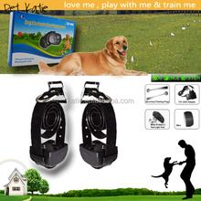 Professional Garden Electric Remote Waterproof Dog Fence Receive Collar