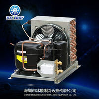 small condensing unit