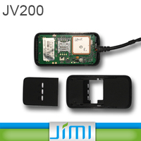 GPS Prices , GPS/GSM(LBS) tracking GPS Motorcycle/Vehicle Tracker JV200