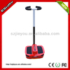2013 new products 16km/h unfoldable two wheel balancing scooters Esway China made gas motor scooter