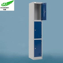 attractive and durable iron children clothes cabinet