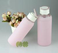 16OZ /500ml Unbreakable Drinking Glass, Heat Resistant Unbreakable Drinking Glass With Hatter-proof Function