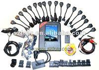 Gasoline and Diesel Vehicle Diagnostic Tools Fcar / BMW, Benz, Man, Scania, Mitsubishi