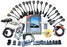 Gasoline and Diesel Vehicle Diagnostic Tools Fcar / BMW, Benz, Man, Scania, Mitsubishi