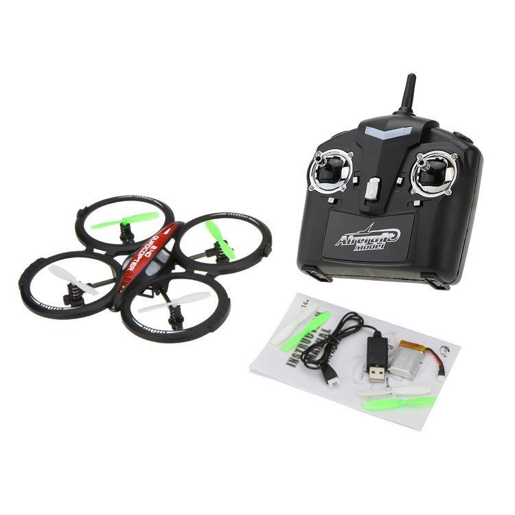 141114-4CH 2.4GHz RTF UFO Aircraft Drone Radio Control Toy RC Quadcopter w-6-Axis Gyro-2_07.jpg