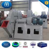 high pressure blast furnace blower fan