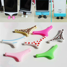 For iphone 5 5s Fashion Smart Panties Protection Case
