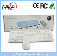 2015 cheap wireless keyboard and mouse