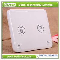 Qi Wireless Dual Charger for mobile phone