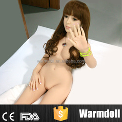 136cm Lovely Girl Yong Sex Doll