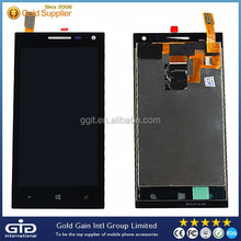 LCD Assembly For Huawei Ascend W1 LCD Touch Screen Digitizer