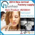 2014 nueva llegada la pérdida del cabello tratamiento ru58841