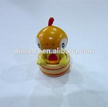 De juguete de plástico, personalizado de plástico de juguete, bebé de juguete