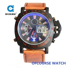 2015 ofcourse limited edition military classic quartz watch