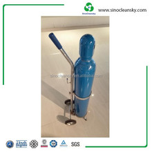 EN TPED 5l bombola di ossigeno portatile per bombola del gas