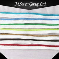 Wholesale New Design Piping for Clothing, Piping Trim, Garment Webbing