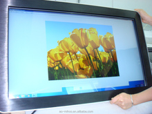 flat screen tv for advertising lcd monitor