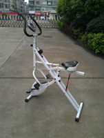 body fit new design X bike body crunch magnetic exercise bike