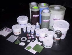 Thick-Film Pastes & Ceramic Tapes