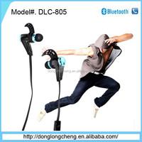 HV805 Bluetooth Mini Lightweight Wireless Stereo Sports Running Bluetooth Earbuds Headphones