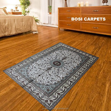 6x9ft persian style lovely hand knotted double knots carpets sale on Alibaba