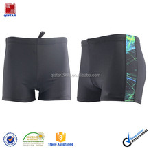 2015 Wholesale High Quality Men Seamless Boxer/Beachwear for Men