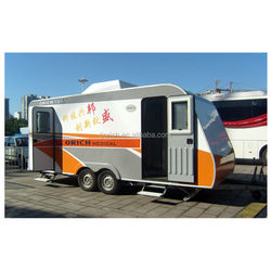 Medical bus,mobile clinic medical vehicle,mobile medical examination bus