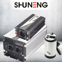 SHUNENG 5kw inverter/converter