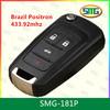 Nice Design And Good Quality Remote Control Car Key Cover