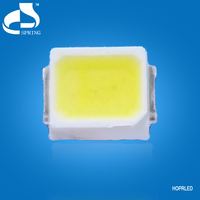 Short response time smd 2835 led 0.2w