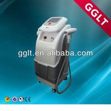 GGLT-Pigment dispelling intelligent and spot removal YAG & E-light beauty machine /Laser