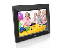 "8 years top factory 7""- 21.5"" motion sensor digital photo frame"