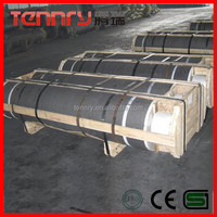 Steel and Aluminum Making Used Graphite Electrode