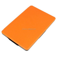 Magnetic Folio PU Leather Case Cover Skin for Amazon Kindle Paperwhite