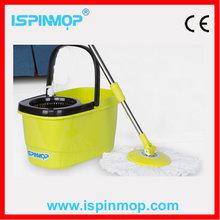 Ispinmop venta caliente mop como se ve en tv producto 2015
