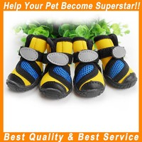 JML Pet Product Dog Shoes For Hot Weather