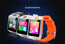 CE approved android smart watch, smart watch phone, latest wrist watch mobile phone