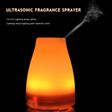Factory sold directly OEM essential oil Diffusers,ultrasonic perfume aroma diffuser,LED color changing humidifiers JSQ008