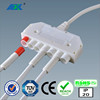 2015 Power junction box for high voltage max250V Led lighting